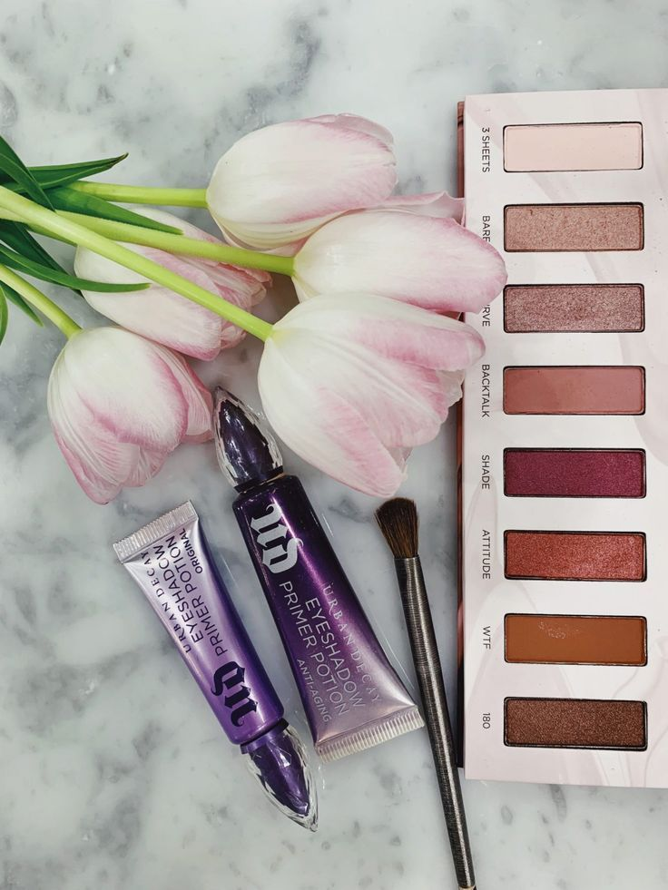 Photo of Almost half off Urban Decay Primer Potion! –
