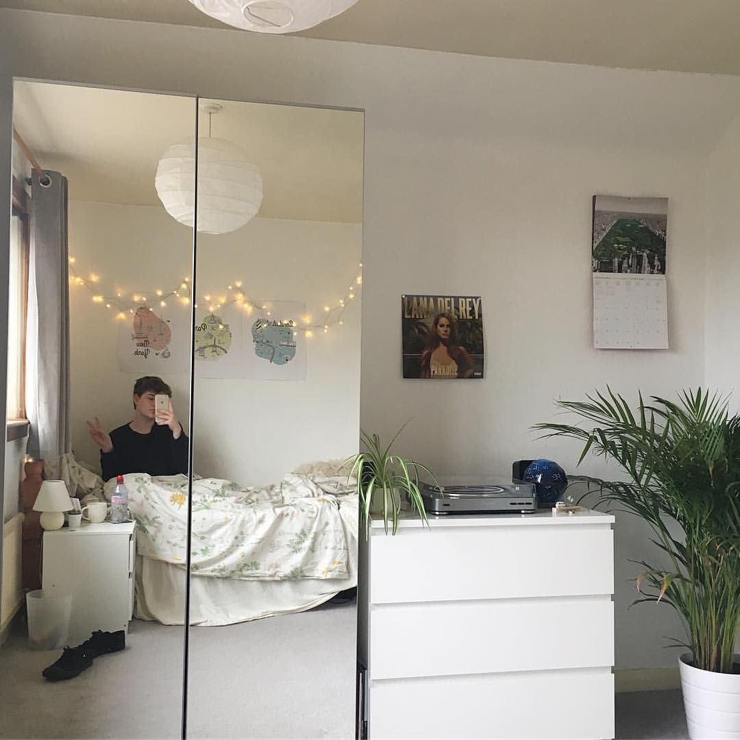 @CloudyBabyy♡ (With images) | Room, Aesthetic bedroom ...