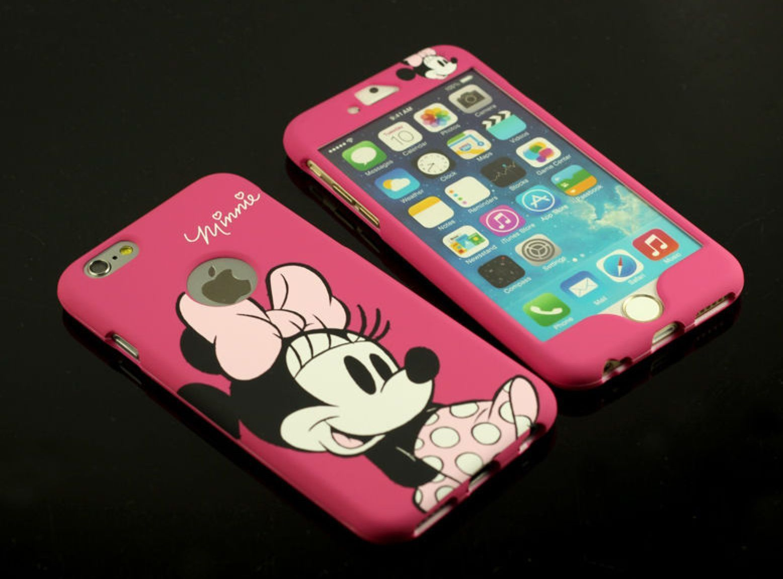 Cover iphone 6 apple - Zeppy.io