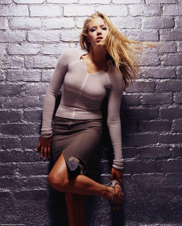 Kristanna Loken  Fashion, Dress Skirt, Fashion Models-9754