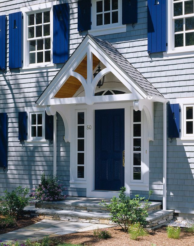 exterior shutter ideas google search front porch and siding