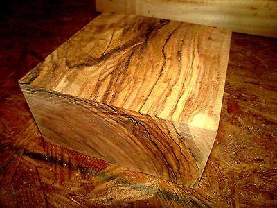 Beautiful Thick Sycamore Bowl Blank Lathe Lumber Wood 8 X 8 X 4