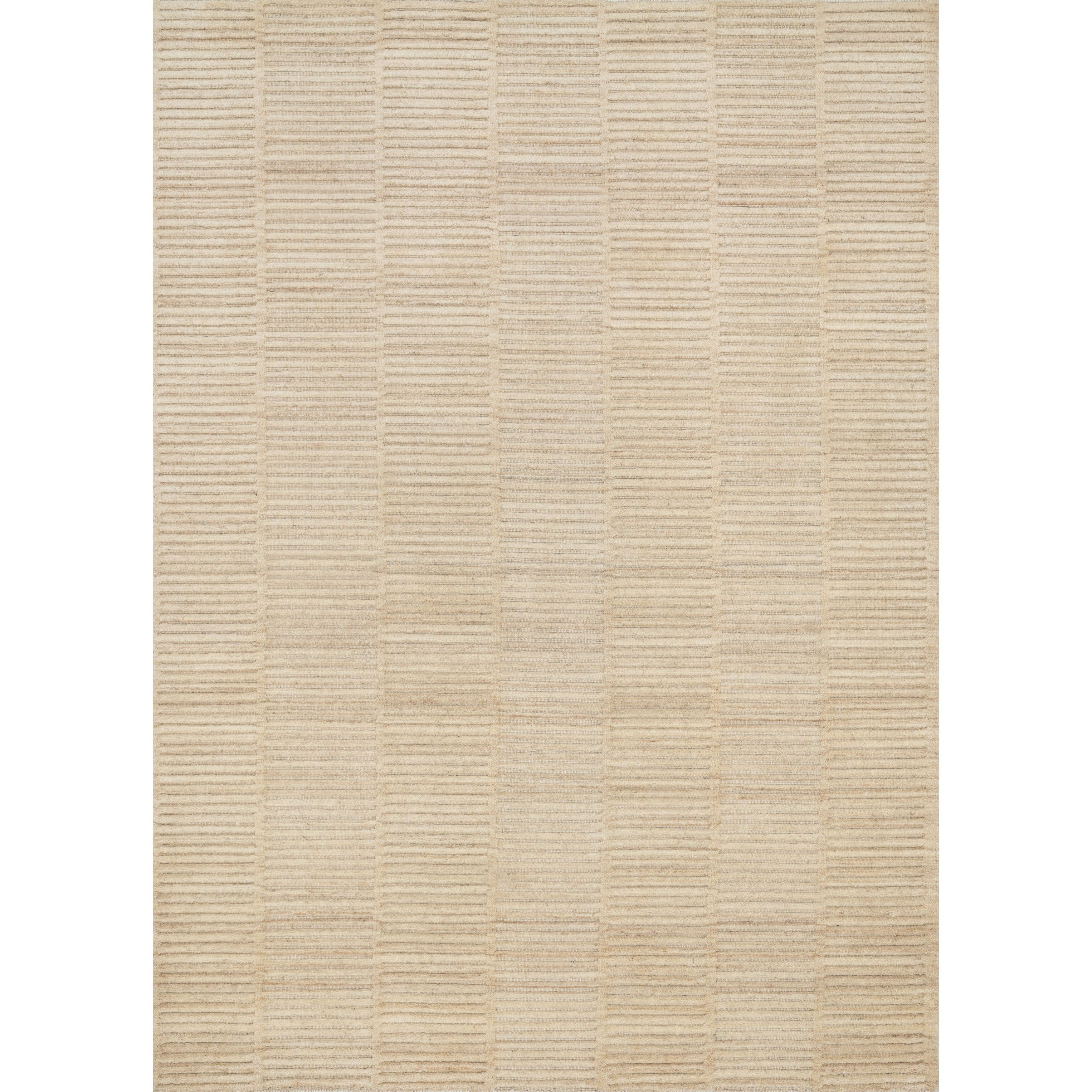 Alexander Home Hand-knotted Franklin Wool Rug ,