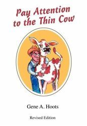 Pay Attention to the Thin Cow