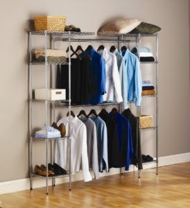 Delicieux Stand Alone Closet Rod Stand Alone Closet Rod Bedroom Interesting Clean Closet  Organizer Walmart With Unique 1376 X 1039 Auf Stand Alone Closet Rod