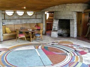 Charmant House · Frank Lloyd Wrightu0027s ...