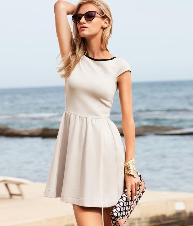H & M Dress   LUUUX