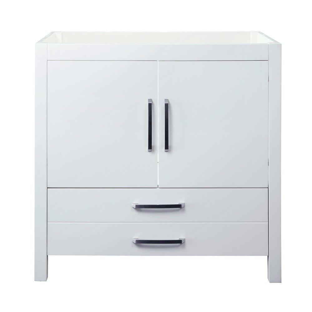 awesome Bathroom Vanity Cabinets Only , Elegant Bathroom Vanity ...