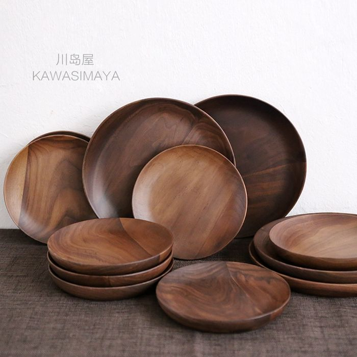 olive wood rustic small bowl in stock |Small Wooden Bowls Saucers
