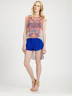98710c0a9906 Love the shorts   My Style   Pinterest