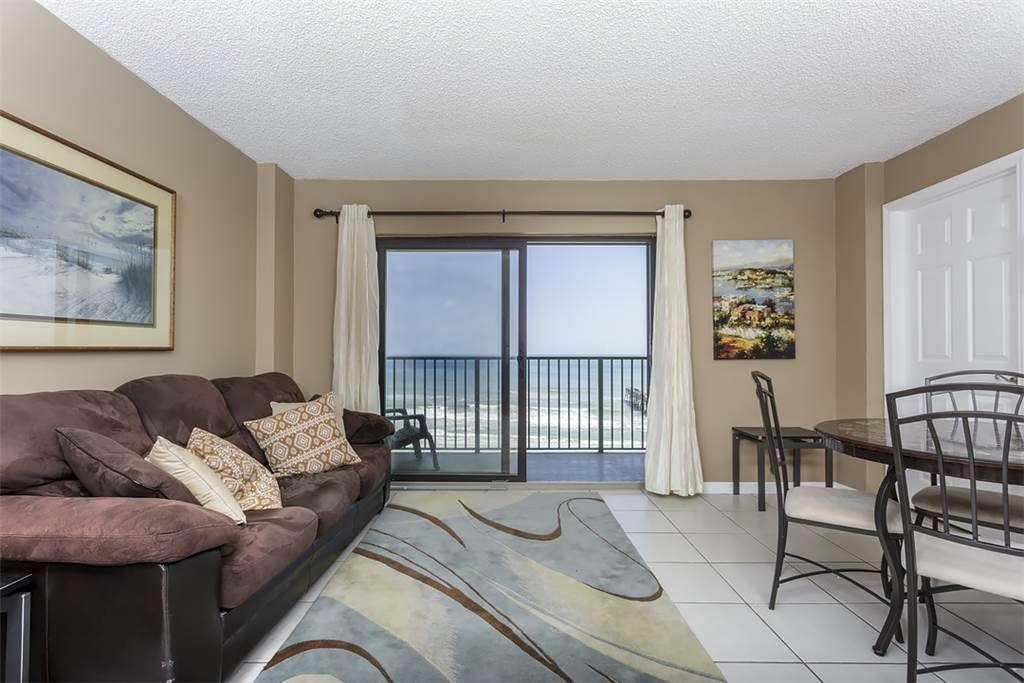 House Vacation Rental In Daytona Beach Shores From Vrbo Com Vacation Rental Daytona Beach Shores Daytona Beach House Rental