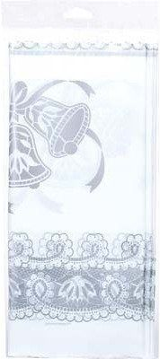 Wedding Tablecover (12 Pack) by DDI. $39.06. Wedding Tablecover48 X 88 In.
