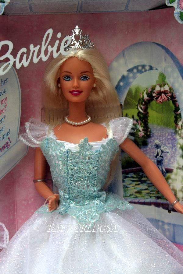 Image result for Princess Bride Barbie