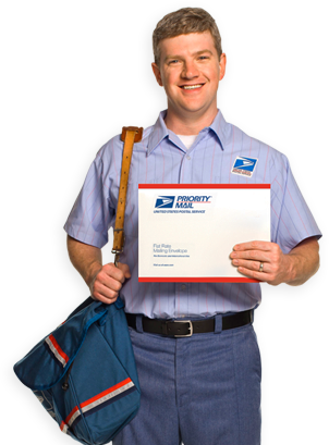 Image Gallery Mailman