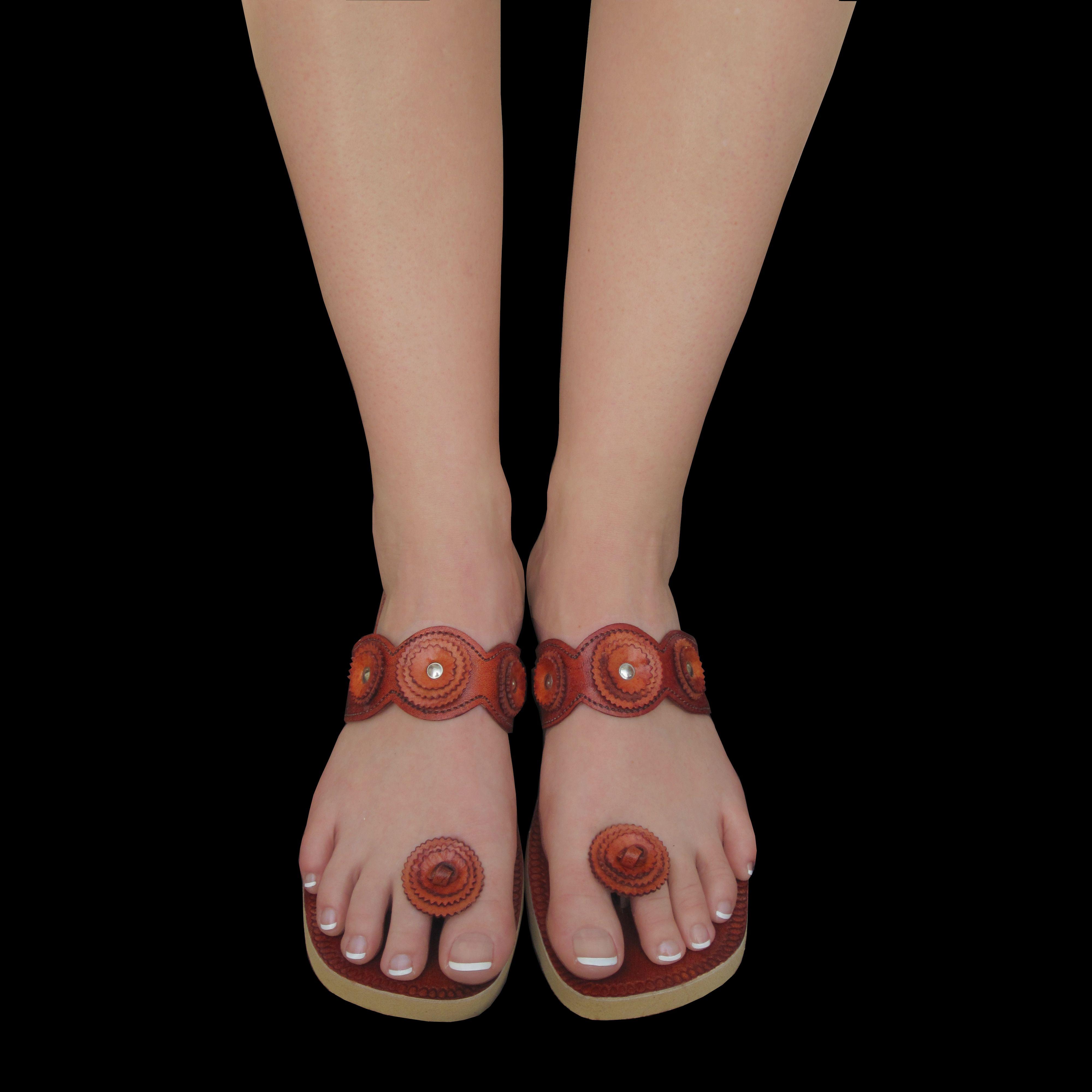 2613b0069 Paduka Sandals