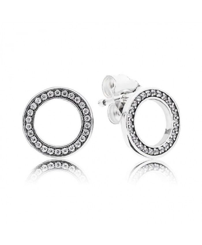 pandora earrings sale