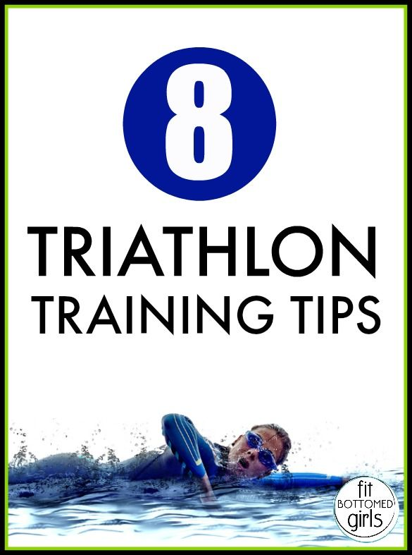 Looking for triathlon training tips? We've got some great ones from the amazing Laila Ali!