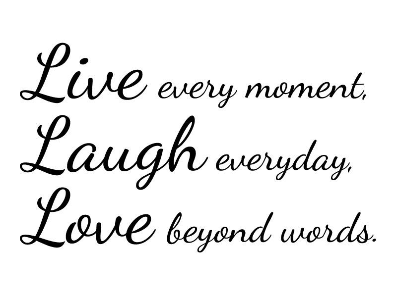 Live Laugh Love Quote Alluring Unconditional Love Quotes  Holiday Pictures  Page 3  Luvz