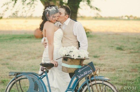 noivos de bicicleta - Pesquisa Google