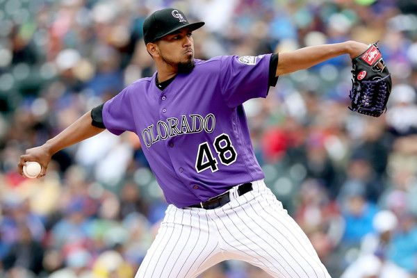 Colorado Rockies Vs Chicago Cubs Friday Las Vegas Sports Betting Mlb Baseball Odds Picks And Predictions Mlb Baseball Colorado Rockies Rockies Baseball