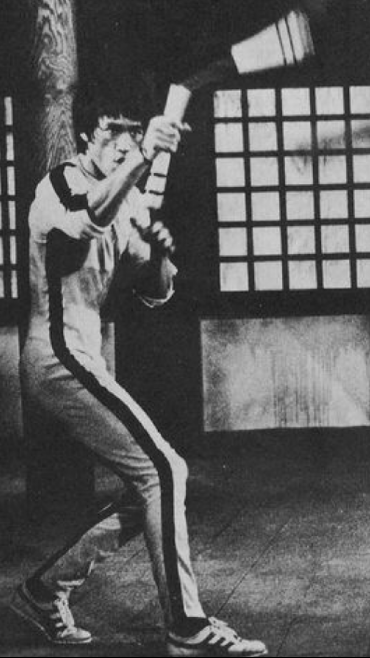 Pin by Nel Djny on Game of death (1972) (With images ...