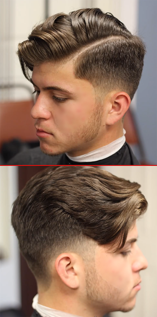 Best haircuts for men tips hairstyle simple