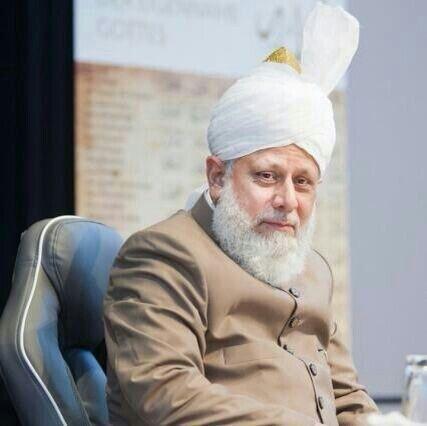 Hazoor anwar  Khalifa of Islam   Islam Ahmadiyya | Islam