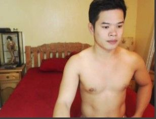 Asian gauys on cam