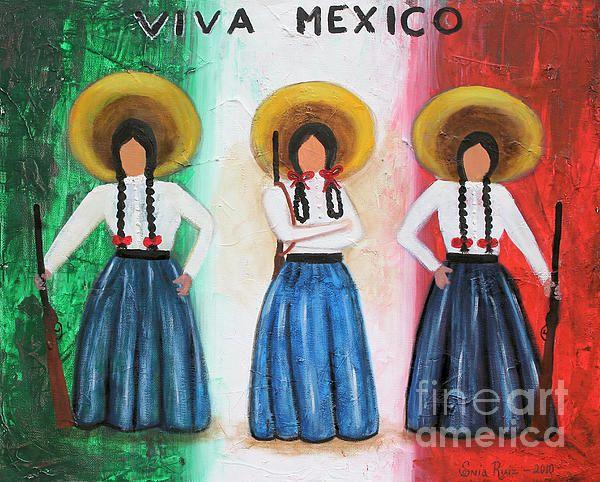 Arte Mexicano a toda madre!!