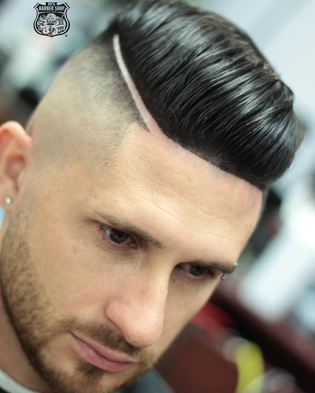 22 Ultimate Comb Over Haircuts Hairstyles Guys 2018 Combover
