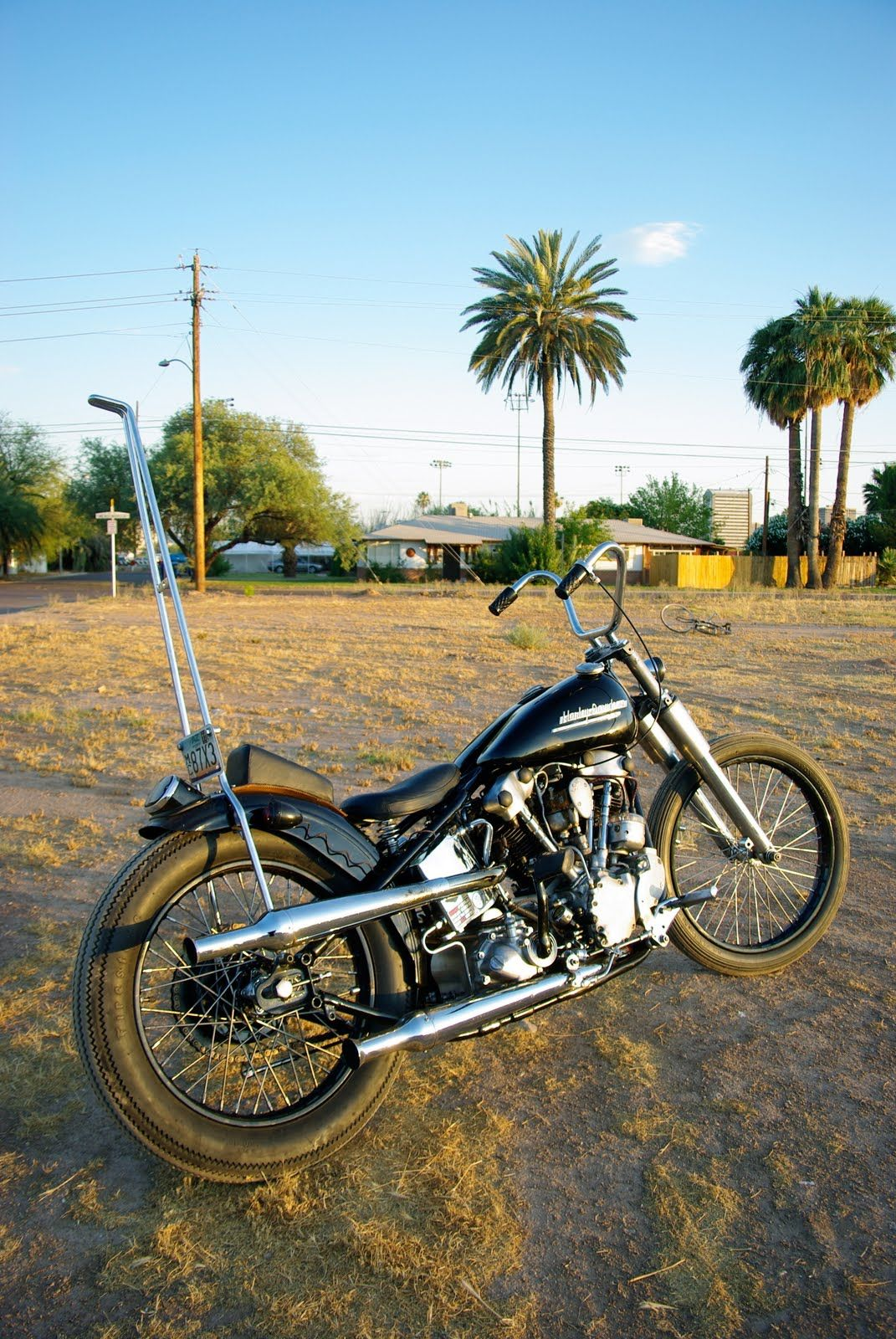 1939 Knucklehead Love Cycles Choppers Bobbers Other Bikes