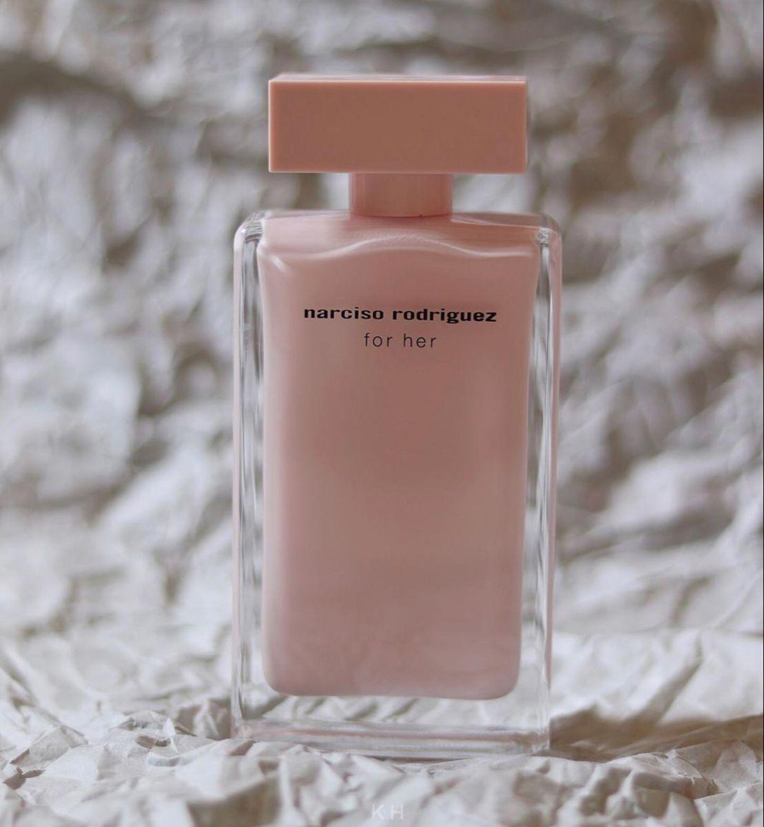 Narciso Rodriguez Narciso Rodriguez Eau De Parfum Perfume Bottles
