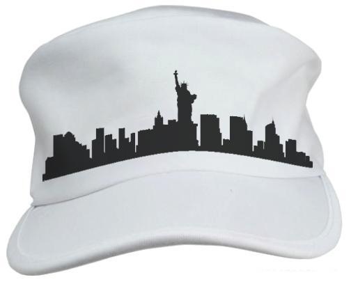 Your City Hat by Custom Hats