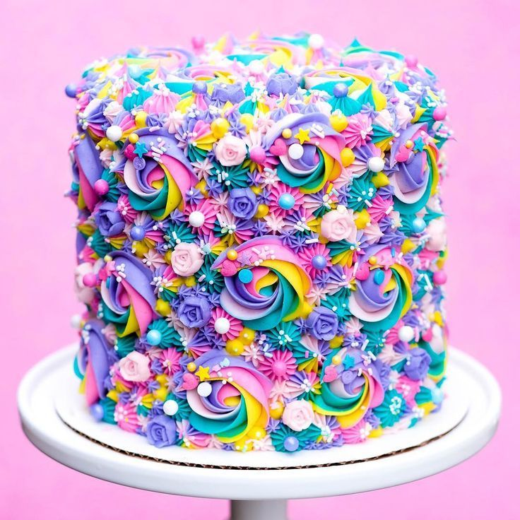 """21 Birthday Cakes That Will Make You Say """"Now THAT'S A"""