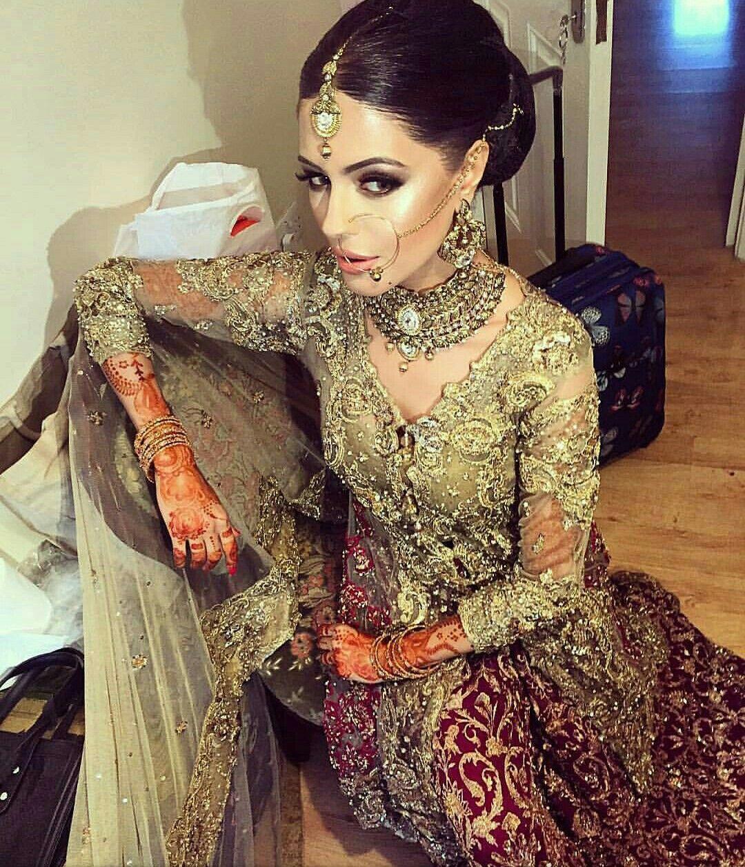 Pakistani wedding dress dress design ideas pinterest pakistani
