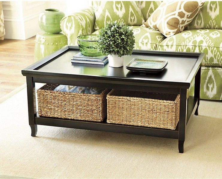 Pin On Upholstered Coffee Tables
