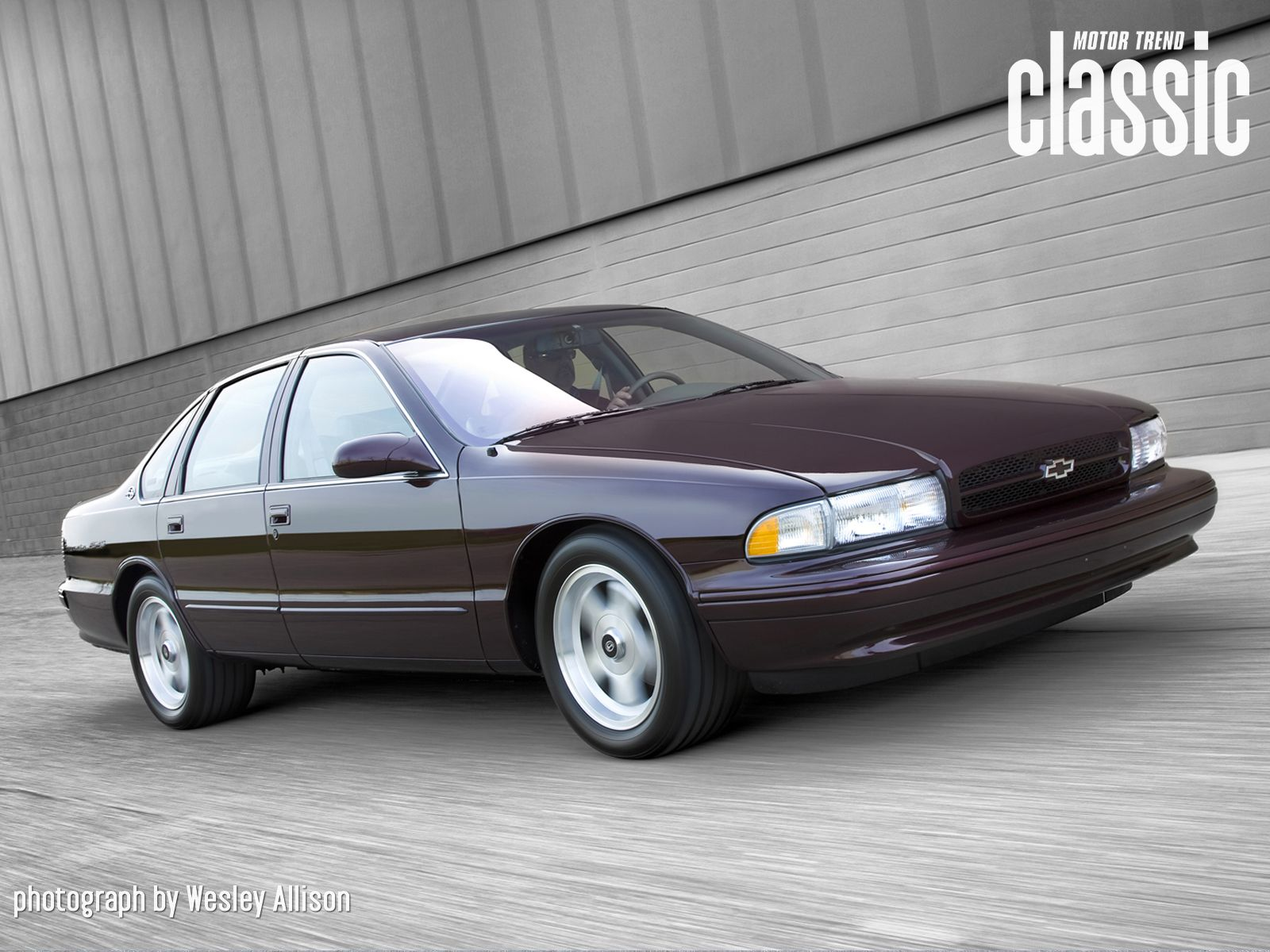 1996 chevy impala ss a true sleeper photographed by wesley allison general motors pinterest chevy impala ss chevy impala and impalas