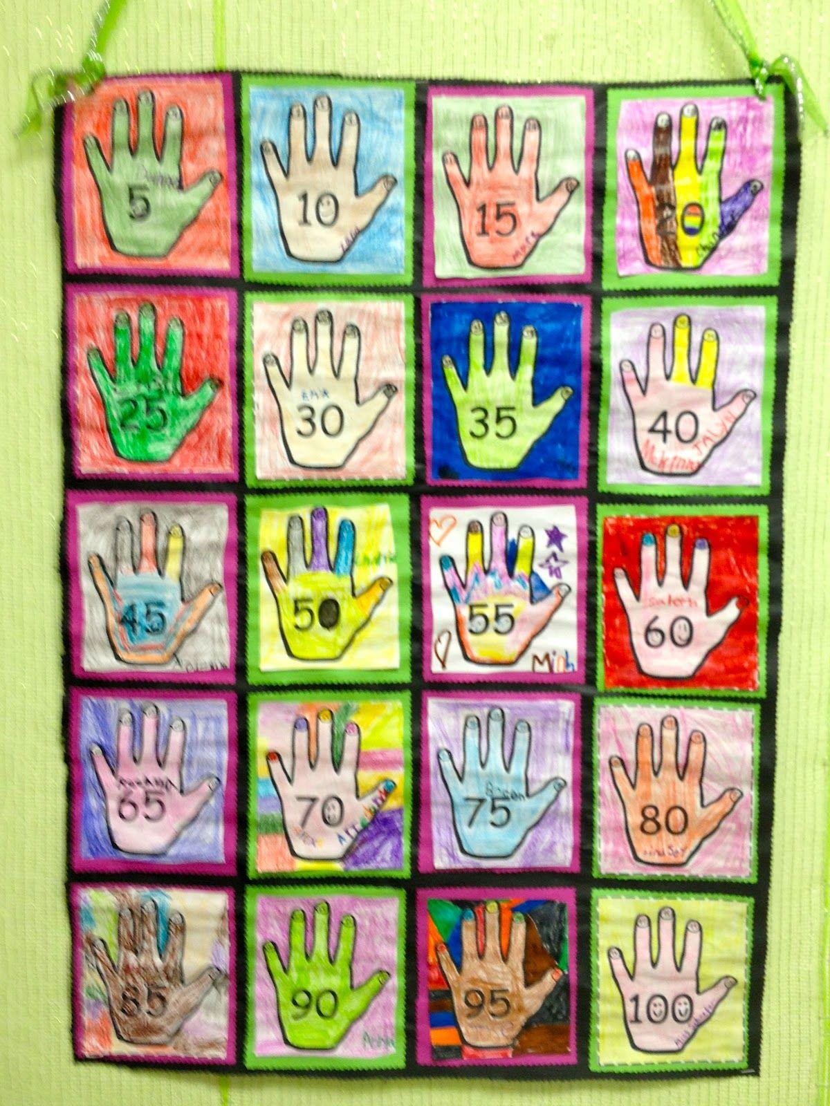 skip counting classroom quilt | Eğitim&Etkinlik | Pinterest ... : classroom quilt ideas - Adamdwight.com