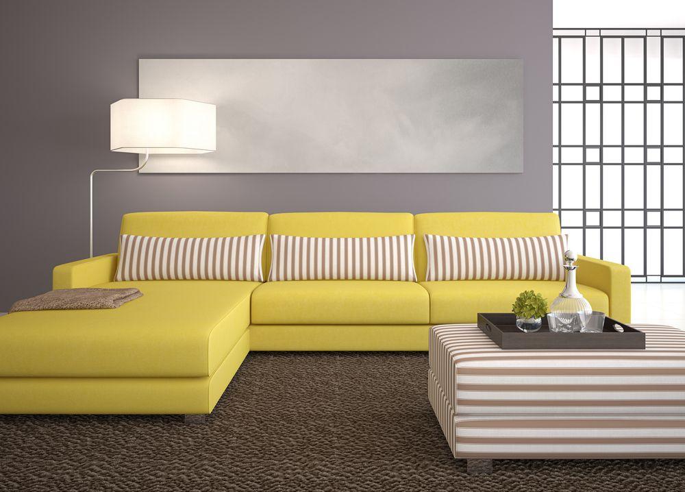 la pintura las paredes y tu silln luce muy retrome encanto