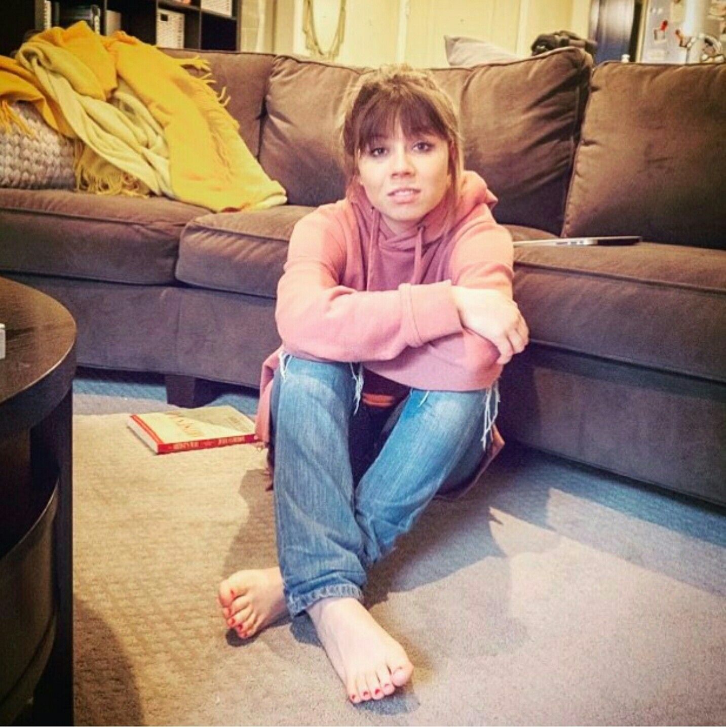 Feet Jennette McCurdy naked (89 photos), Pussy, Is a cute, Instagram, legs 2019