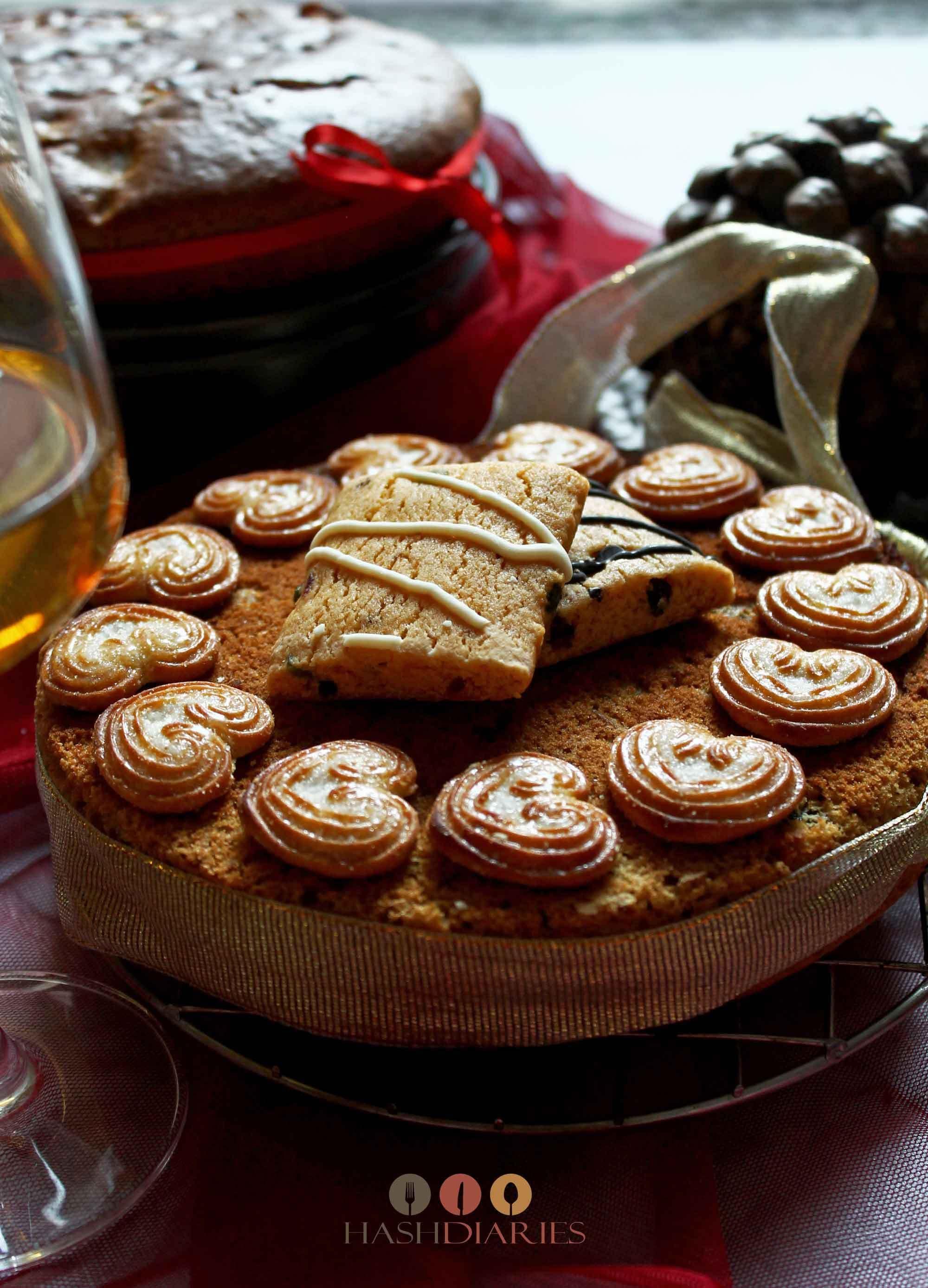 Easy Cake Recipes Christmas Plum Cake Recipe Christmas