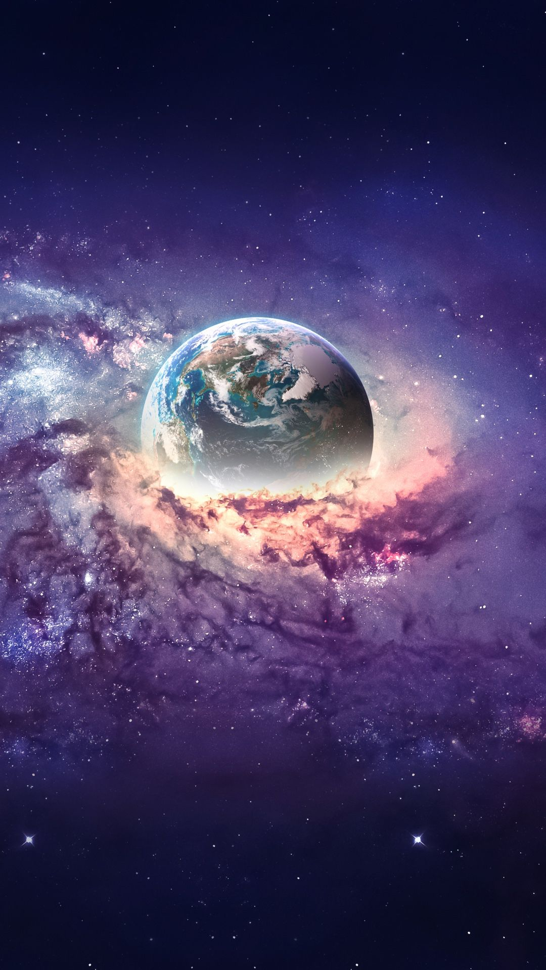 Space Wallpaper Space Painting Galaxy Space Painting Galaxy Wallpaper