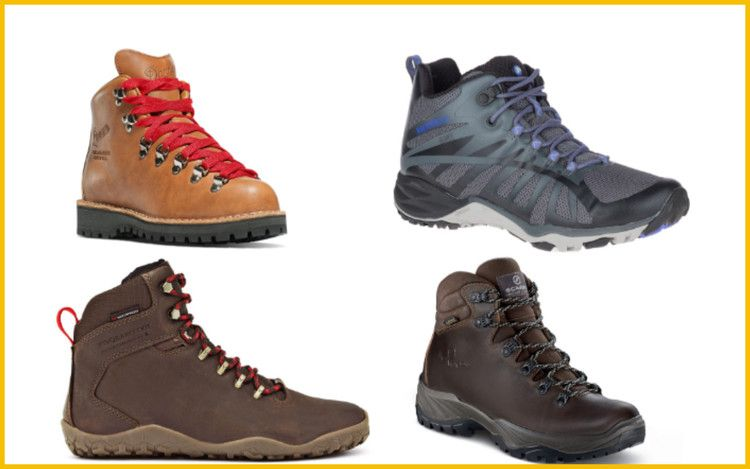 The best walking boots for women — The