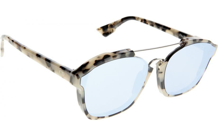 53a800e1ba37 Dior Abstract A4E A4 58 Sunglasses - Free Shipping | Shade Station ...