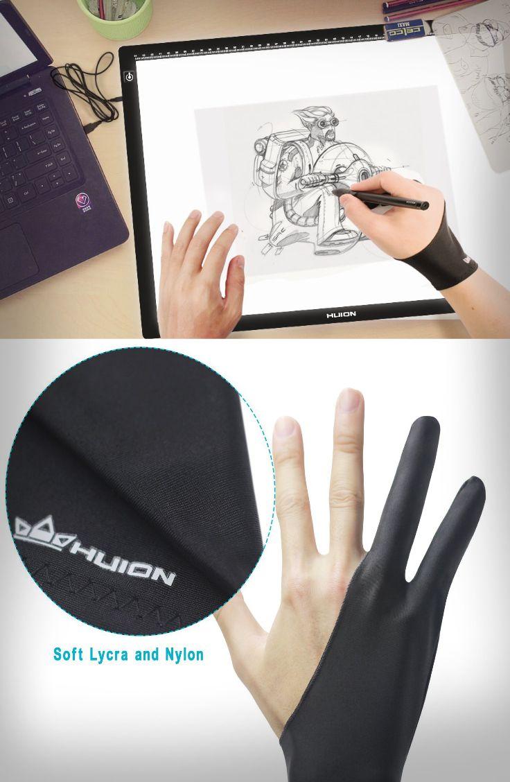 Artist Glove For Drawing Tablet Digital Art Pinterest Digital