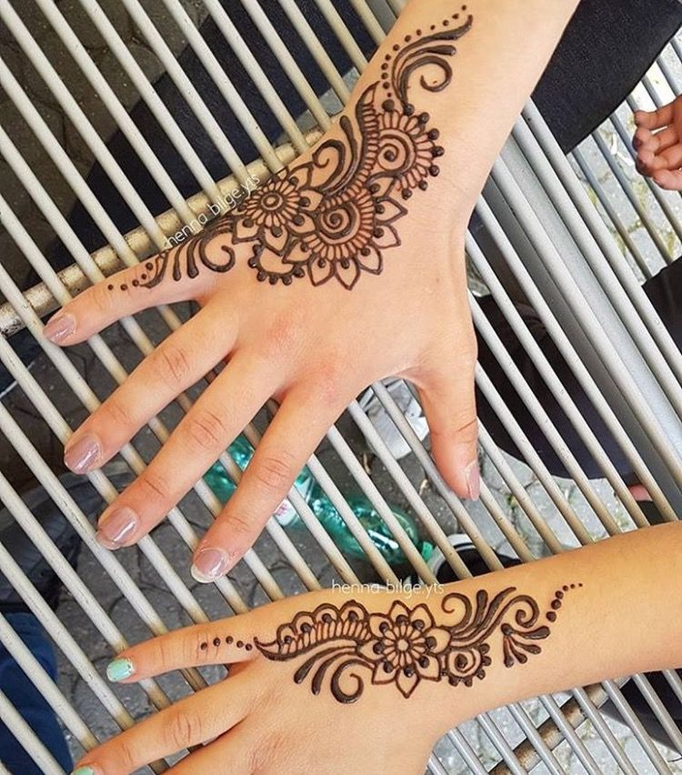 Pin By Jasmine Sachdeva On Henna Designs Pinterest Henna