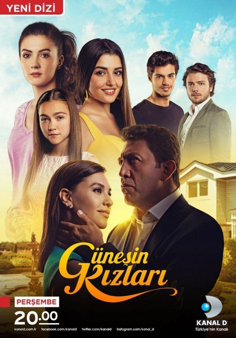 Watch Series Community Watch Gunesin Kizlari Sun 39 S Daughters Online Drama Tv Series Tv Series Turkish Film