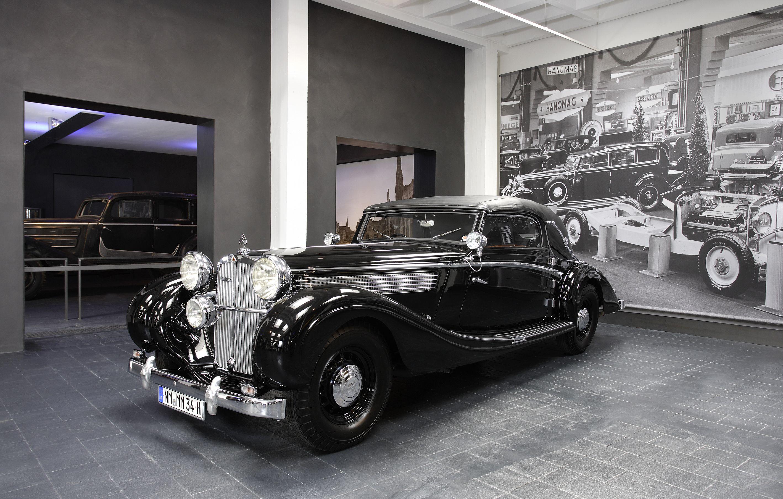 automuseum maybach neumarkt bei n rnberg bayern oldtimer. Black Bedroom Furniture Sets. Home Design Ideas