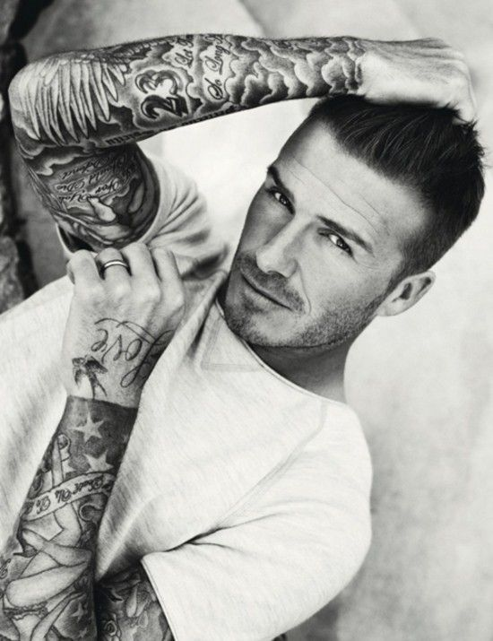 tattoo - Click image to find more Art Pinterest pins