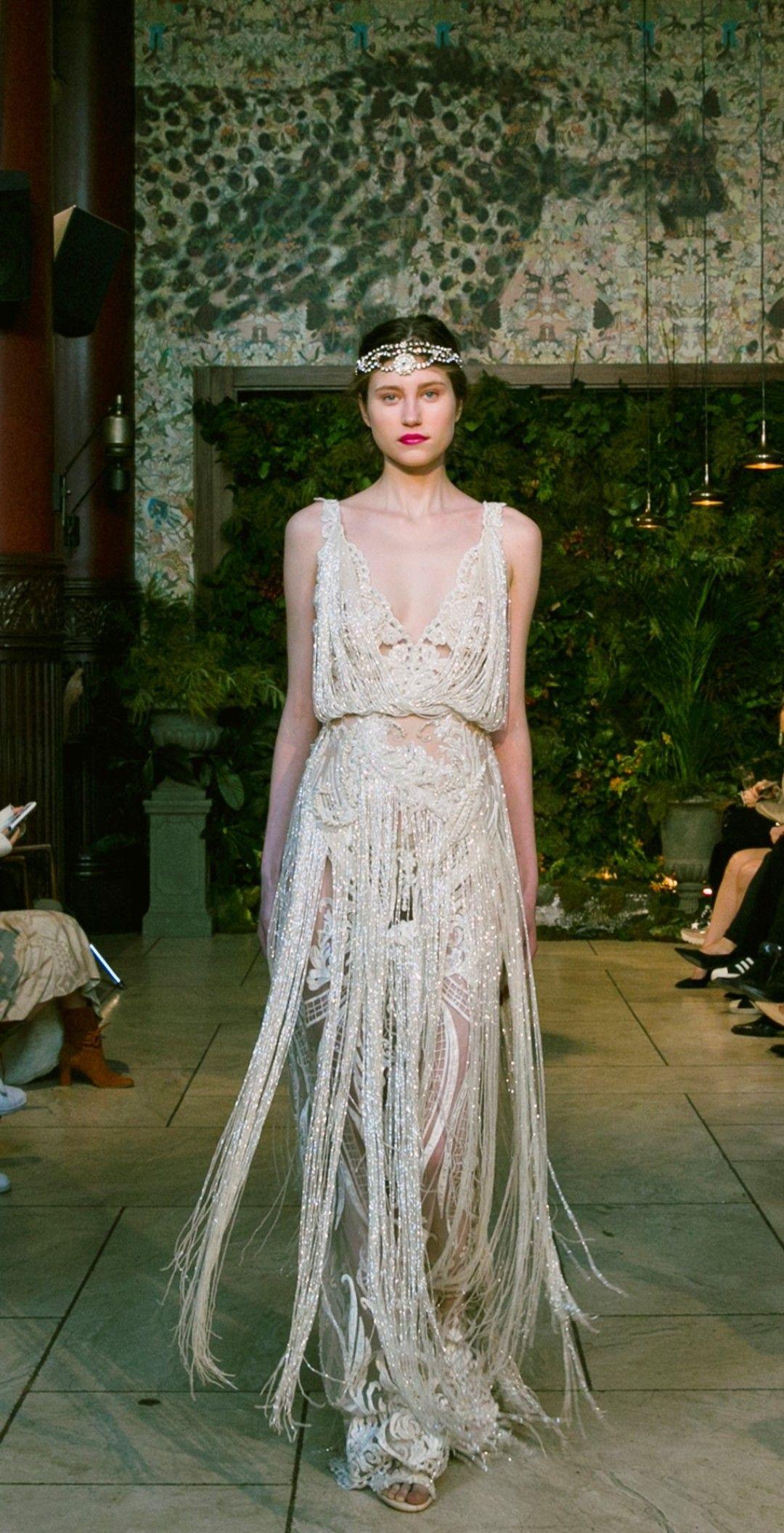 Tuvanam Bridal For Davetcokelbisemyok Incili Puskul Gelinlik 2020 The Dress Gelinlik Elbise